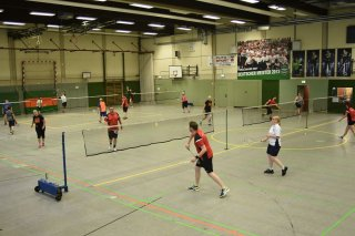Gallerie Badminton